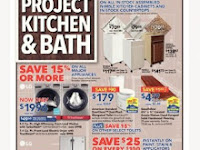 Lowes Ontario Flyer October 26 - November 01, 2017