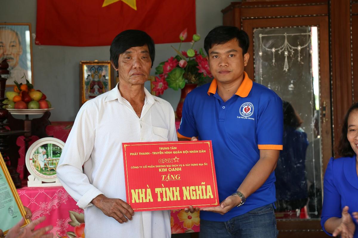 Kỷ niệm 10 năm thành lập Kim Oanh Real và tri ân khách hàng