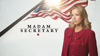 Cuarta temporada de Madam Secretary