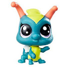 Littlest Pet Shop Series 1 Multi Pack Queen Beely (#1-185) Pet