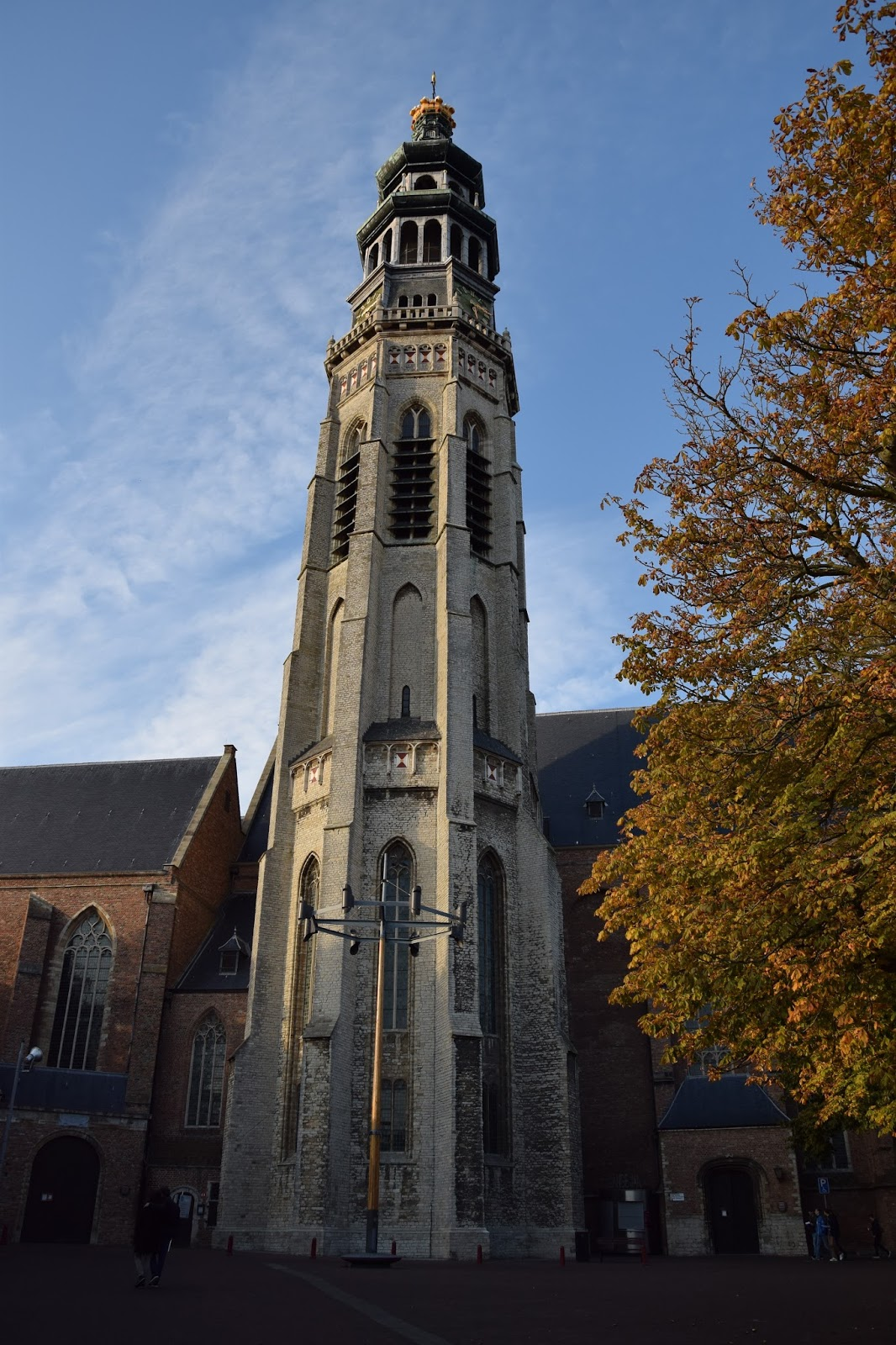 Middelburg Lange Jan