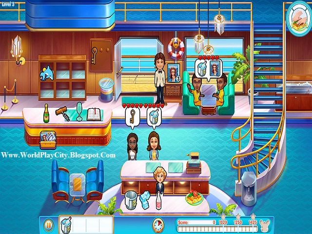 The Love Boat Platinum Edition PC game no time limit free download