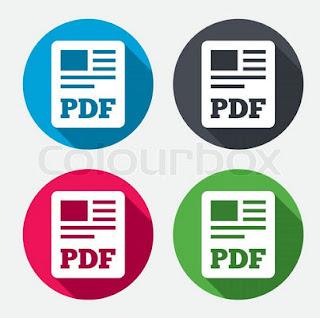 Perangkat Lunak Buat Menggabungkan File PDF