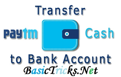 transfer-paytm-wallet-cash-to-bank-account