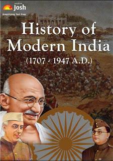 History of Modern India-Jagran Josh