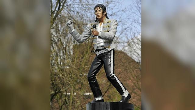 Sempat Meninggal Selama 23 Jam, Gadis Ini Lihat Michael Jackson Menderita di Neraka