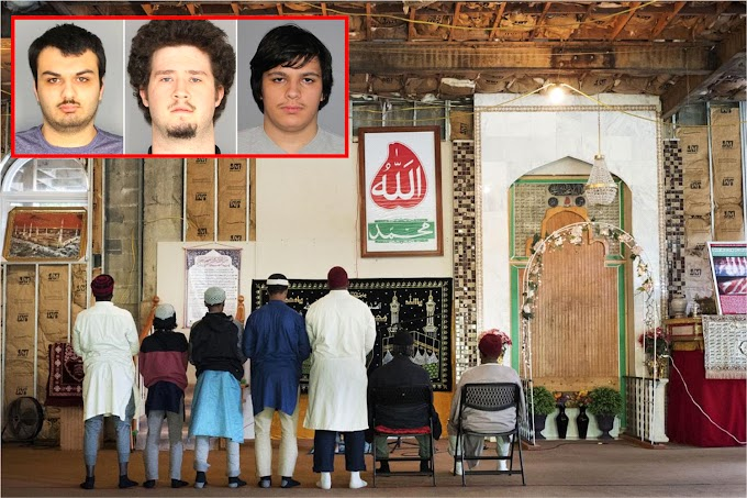 Adolescentes supremacistas planeaban explotar bombas en comunidad musulmana de Nueva York