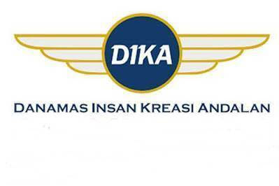 Lowongan Kerja Pekanbaru PT. Danamas Insan Kreasi Andalan (DIKA) Agustus 2018
