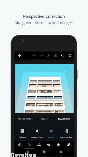 Adobe photoshop express premium apk free download