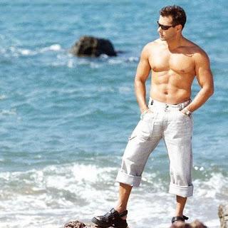 Bollywood: Salman Khan Profile and Photos 2011