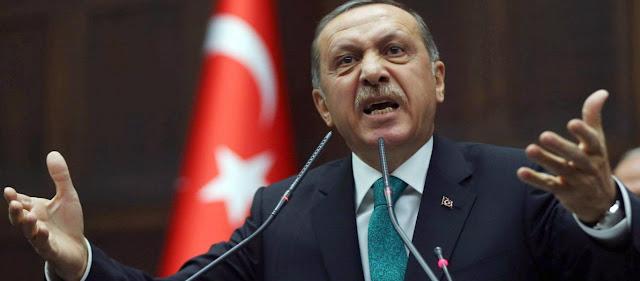 Οι ΗΠΑ «τράβηξαν το τελευταίο χαρτί» για ανατροπή του Ερντογάν