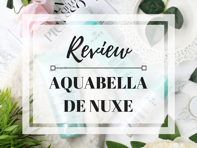 review aquabella nuxe