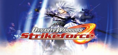 Dynasty Warrior Strikeforce 2