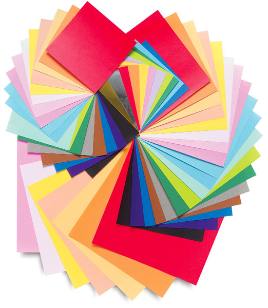 Kết quả hình ảnh cho các loại giấy
