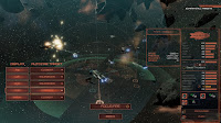 Battlestar Galactica: Deadlock Game Screenshot 7