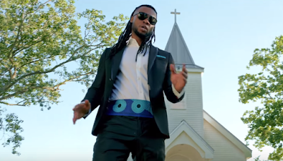 Flavour – Virtuous Woman Video