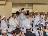 Amin Rais: Umat Islam Tidak Boleh Rabun Politik