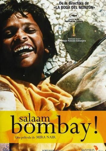 Salaam Bombay (1998) สลัมบอมเบย์ เด็กข้างถนน {ซับไทย}