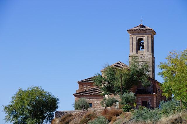 Villa medieval de Hita