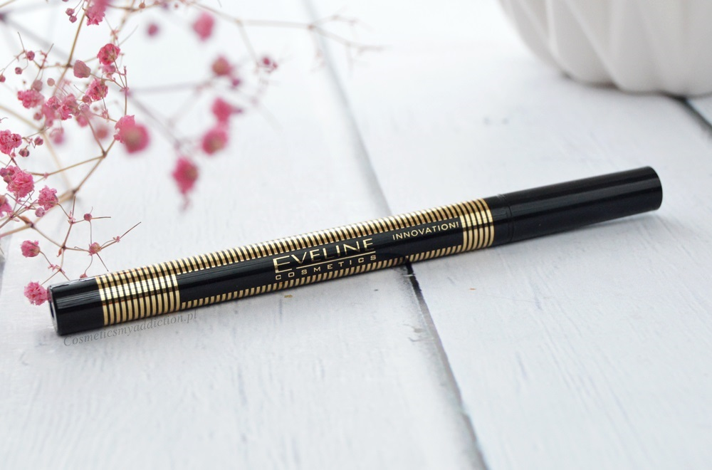 Eveline Cosmetics, Precise Brush Liner