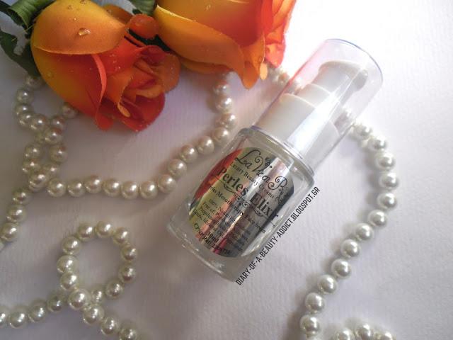 La Vie En Rose Perles Elixir