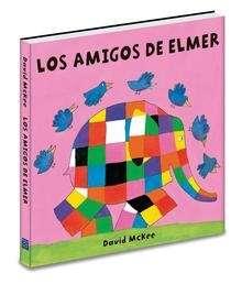 Los amigos de Elmer