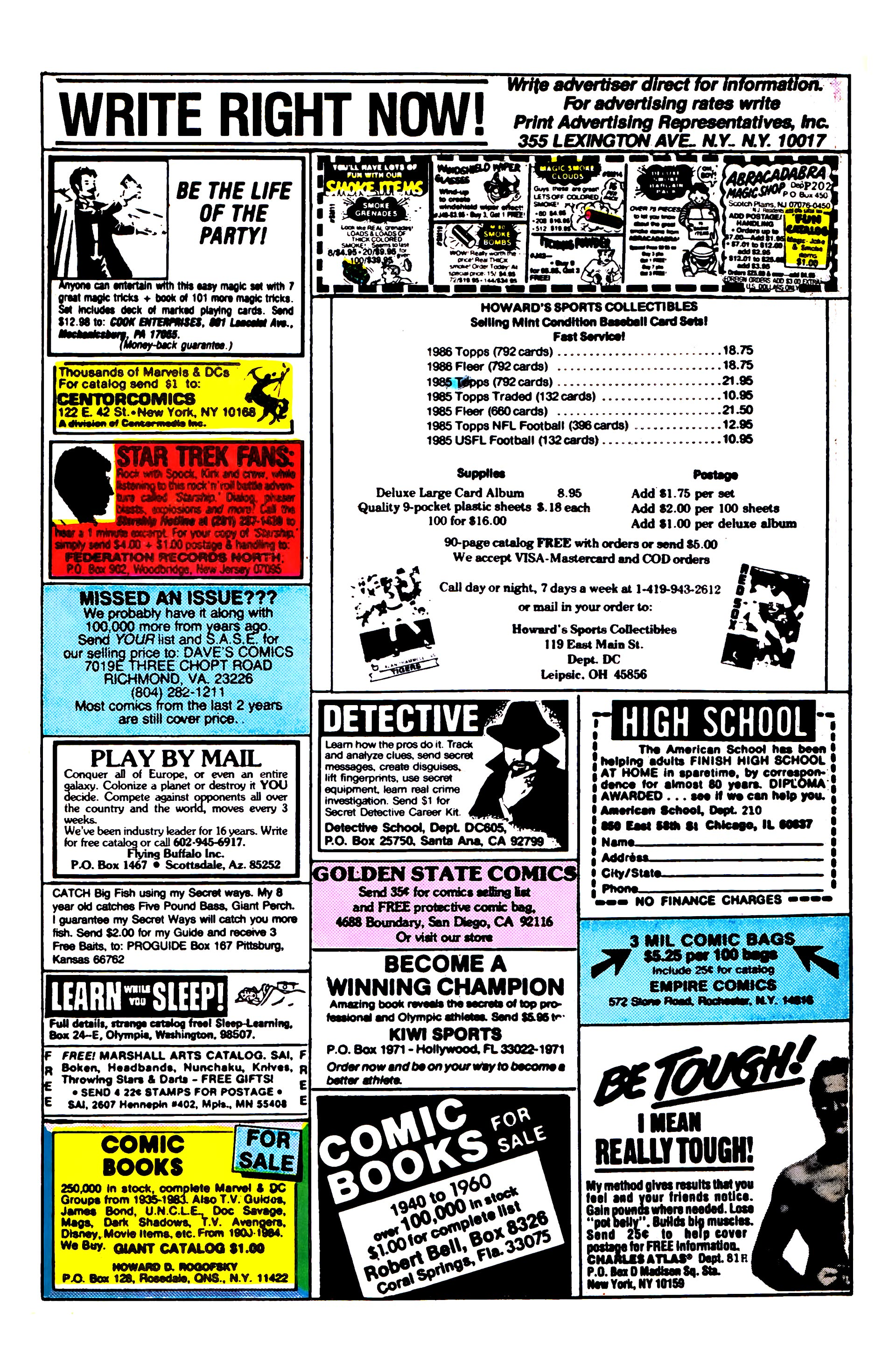 Read online Secret Origins (1986) comic -  Issue #5 - 23