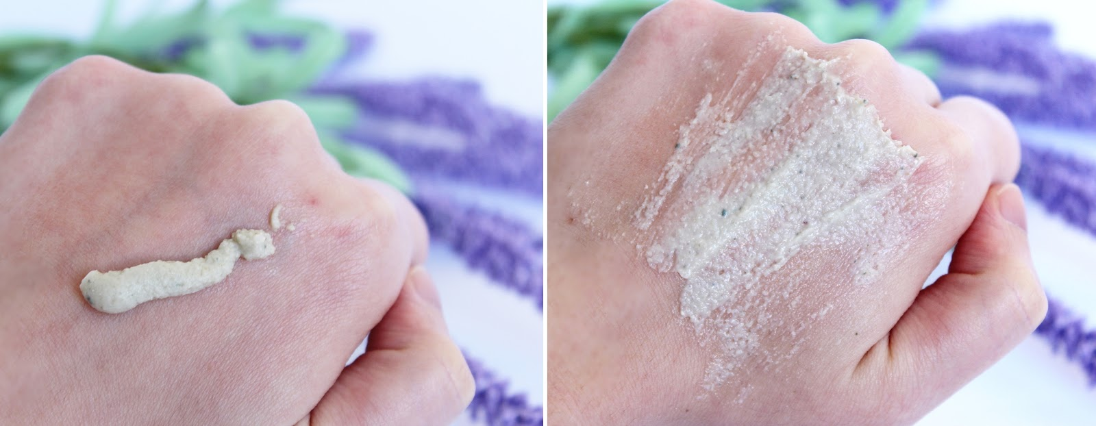 Nourish, Kale Enzymatic Exfoliating Cleanser, czyli oczyszczający peeling enzymatyczny z ekstraktem z jarmużu