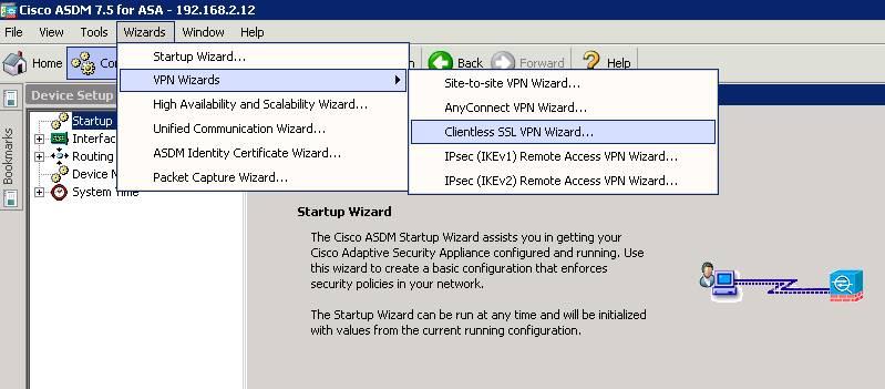 Cyber Security Memo: Cisco ASA Remote Access VPN Configuration 1