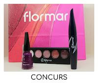 Castiga 3 produse Flormar