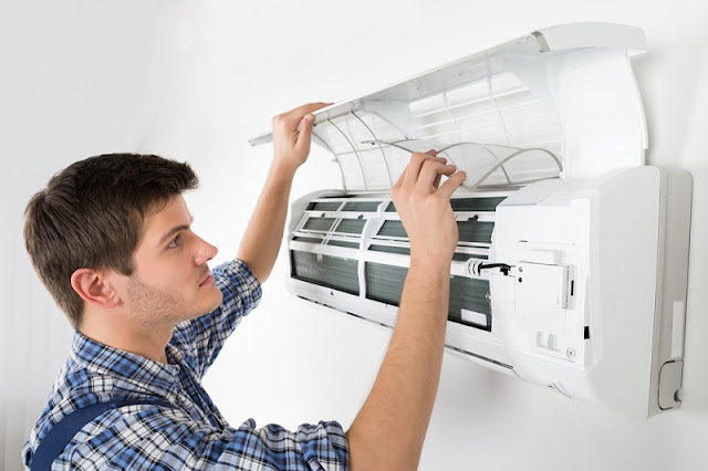 Daikin Air Conditioning Servicing