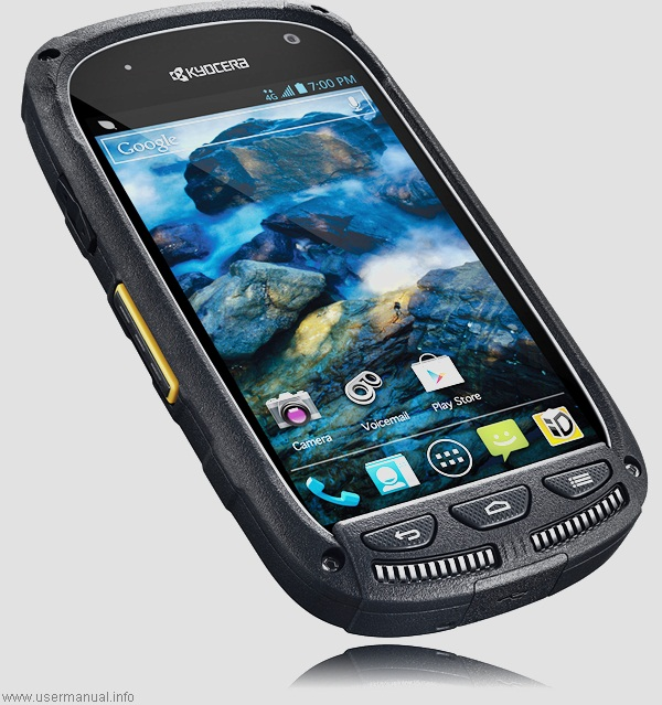 kyocera phones e6710 manual