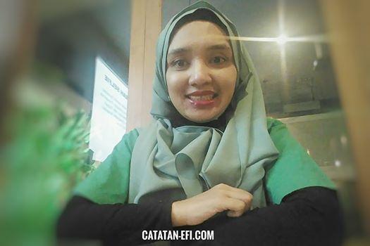 Ngobrol Cantik Seputar Hijab Bareng Ethica