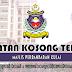 Jawatan Kosong di Majlis Perbandaran Kulai - 28 Nov 2019