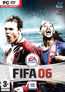 FIFA 06 PC GAME