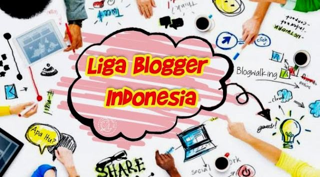 Lomba; blog; kompetisi; relationship; friendship