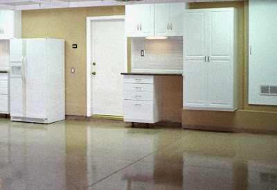 Interior Garage Wall Paint Colors on Garage Colors  id=87137