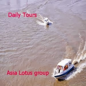 GROUP TOUR EVERYDAY