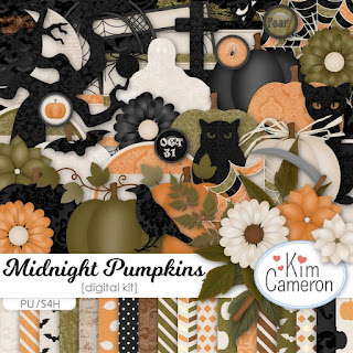 Midnight Pumpkins