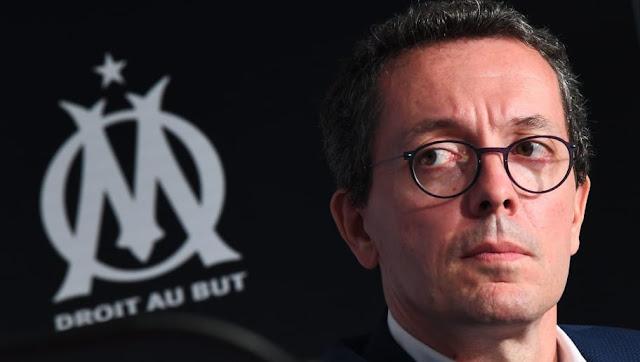 L'OM peut perdre gros en cas de non qualification en Ligue des Champions
