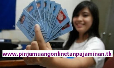 7 Tempat untuk meminjam Uang Hanya Modal KTP Tanpa Jaminan Proses tercepat secara Online Bayar Angsur Bulanan