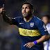 Con un mix de titulares suplentes, Boca goléo a Tigre