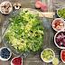 Продукты с отрицательной калорийностью. Низкокалорийная диета