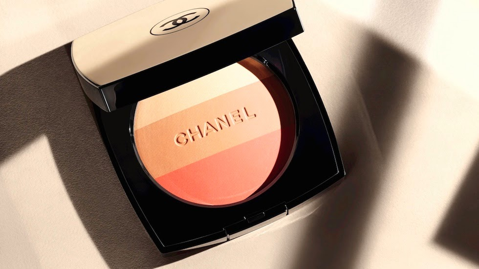 CHANEL Les Beiges 2014