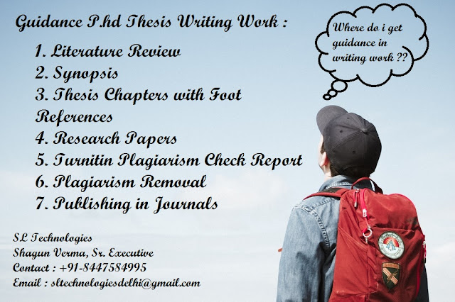 #thesis, #keywords, #LiteratureReview #Thesischapters #DissertationReport #PlagiarismRemoval #PlagiarismCheck #ThesisSynopsis #Synopsis #Footnotes #footLinks #TurnitinCheck #TurnitinSoftware #PublishingInJournals #References #conclusion #index #thesisCheck #ThesisUnique #LatestResearchPaper #SLTechnologies #ShagunVerma #SLTechnologiesDelhi #8447584995 #ThesisWritingWork #WritingWork #InternationalWritingWork #BulkProjectWork #ProjectTeamWork #ProfessionalProjectWork #ThinkBig #ThinkStrong #LochanSinghal #ImplementationCodeWork #PersuasiveSpeech #GrammerCheck #Grammerly #WebDevelopment #Deployement #ProjectDeployement