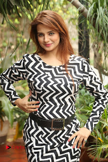 Actress Saloni Latest Pos in Short Dress  0171.JPG