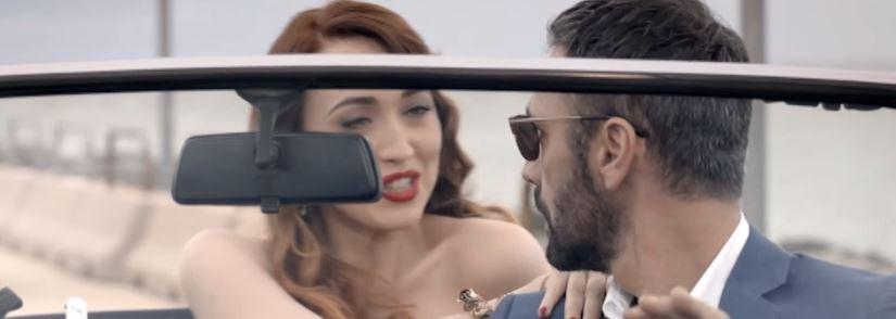 Pubblicità 3 H3G Italia con tutti gli Attori Italiani e modelle - Spot ottobre 2016
