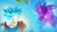 Dragon Ball Super Capitulo 46 Audio Latino