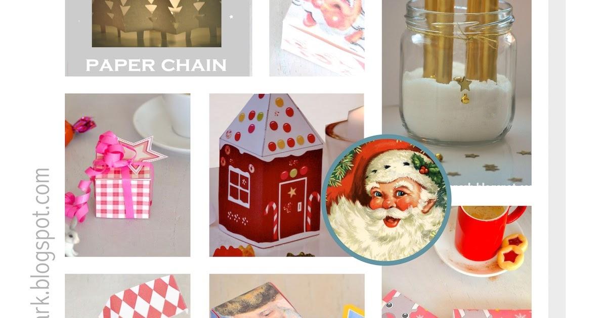 10 free printable christmas templates weihnachten. Black Bedroom Furniture Sets. Home Design Ideas
