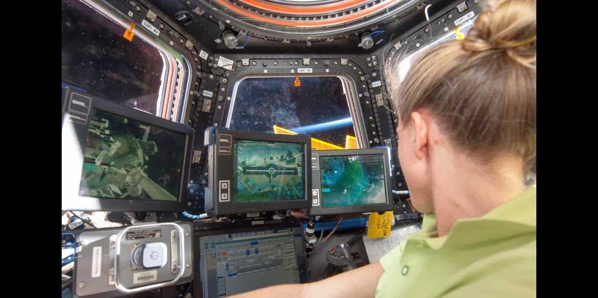 Space Station Software